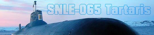 Le SNLE-65 Tartaris