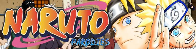 Naruto Parodies